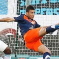 Younes Belhanda (Montepellier) Very talented player with the play style of Zidane.