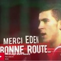 Tribute to Eden Hazard by Lille TV