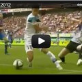 Eden Hazard 2012 skills Video