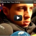 Eden Hazard Video - Where Are You Going