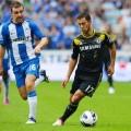 Eden Hazard Assist Chelsa - Wigan