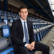 Eden Hazard presented at Chelsea - Stamford Bridge