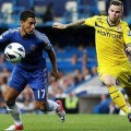 Eden Hazard Chelsea - Reading