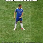 Eden Hazard Joke 6