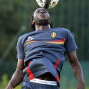 Romelu Lukaku from Chelsea