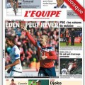 Eden Hazard puts Lille back in the title race