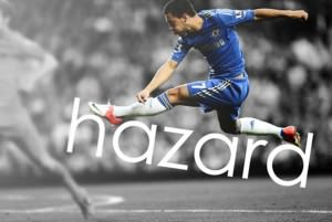 Eden Hazard Wallpapers