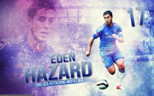 Eden Hazard Wallpaper