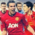 Best Player in England nominations 2012-2013
