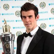 Gareth Bale Young Player 2011-2012