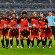 Eden Hazard and national team