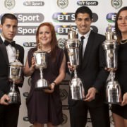 All PFA Award winners 2013-2014