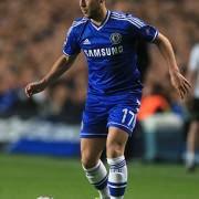 Eden Hazard 2014