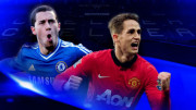 Hazard and Januzaj