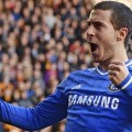 Eden Hazard signs new 5 year contract with Chelsea