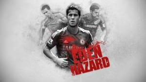 Eden Hazard Wallpaper 16
