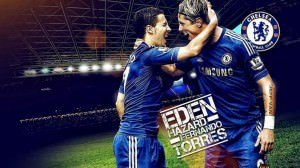 Eden Hazard Wallpaper 17