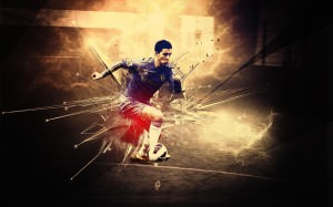 Eden Hazard Wallpaper 15