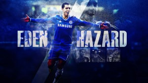 Eden Hazard Wallpaper 7