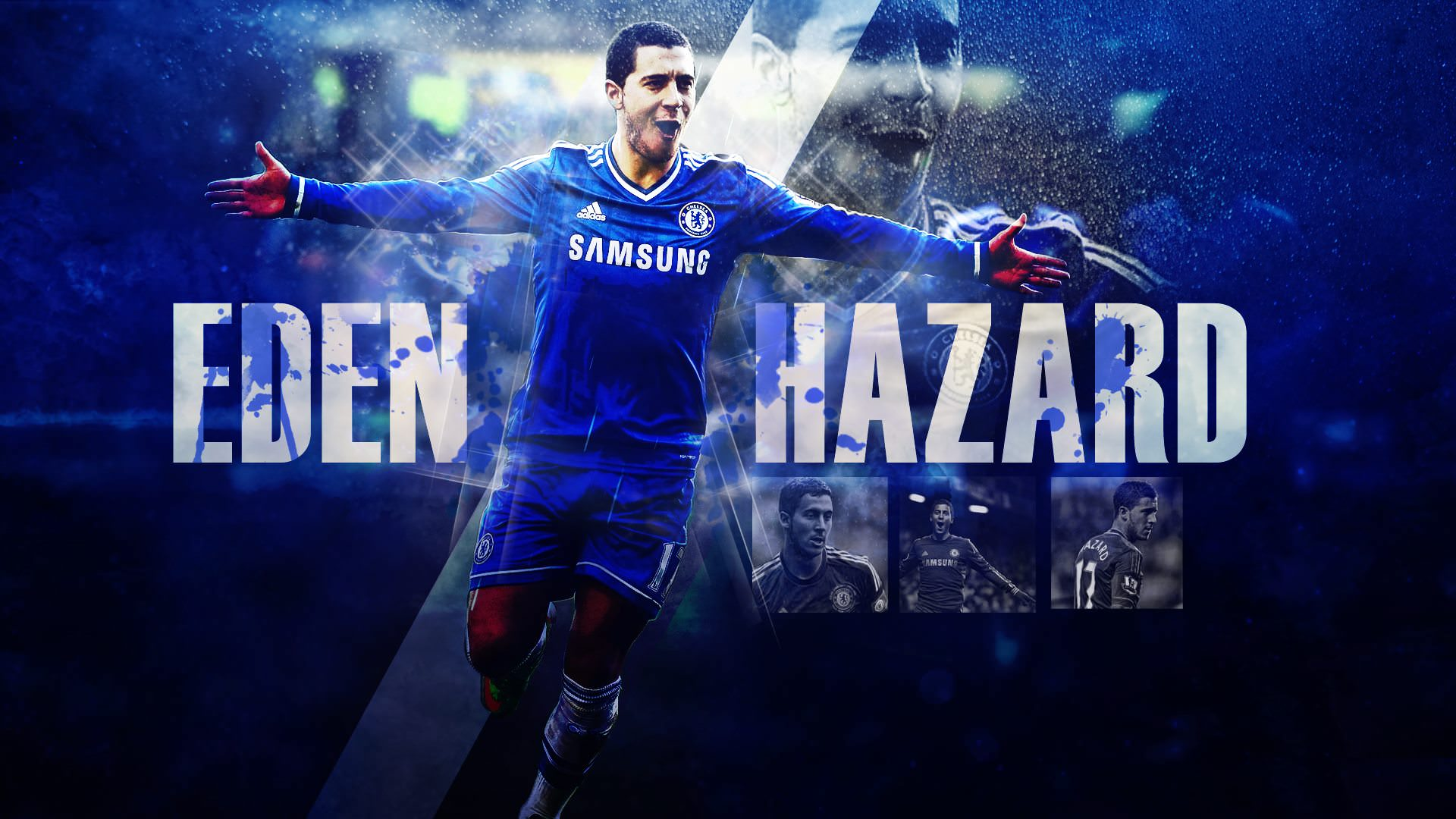 Image result for pictures of eden hazard