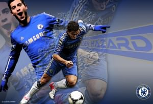 Eden Hazard Wallpaper 19