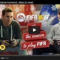 Messi versus Eden Hazard FIFA 15
