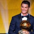 Ronaldo Ballon Dor 2014