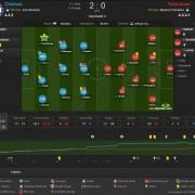 Chelsea - Tottenham 2-0: Match report