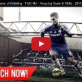 Eden Hazard Dribbling Skills Video - Master of Dribbling