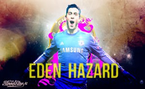 Eden Hazard Wallpaper 29