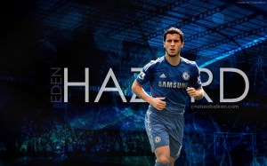 Eden Hazard Wallpaper 30
