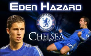 Eden Hazard Wallpaper 20