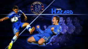 Eden Hazard Wallpaper 31