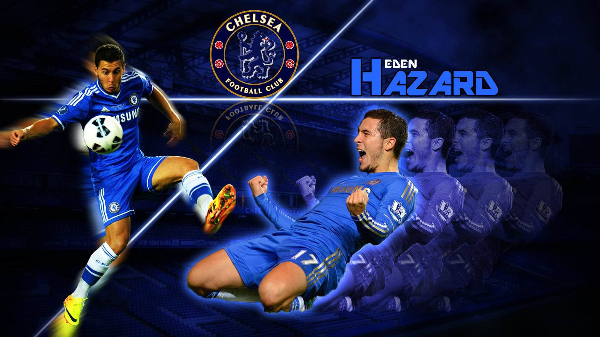 Eden Hazard Wallpapers Chelsea And Lille Eden Hazard S
