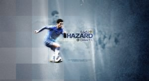 Eden Hazard Wallpaper 35