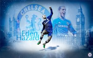 Eden Hazard Wallpaper 38