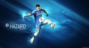 Eden Hazard Wallpaper 40
