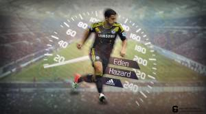 Eden Hazard Wallpaper 42