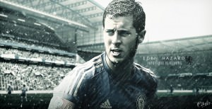 Eden Hazard Wallpaper 45
