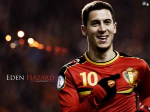 Eden Hazard Wallpaper 48