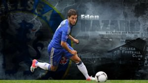 Eden Hazard Wallpaper 22