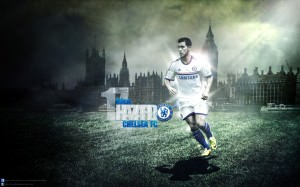 Eden Hazard Wallpaper 23