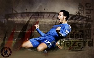 Eden Hazard Wallpaper 26