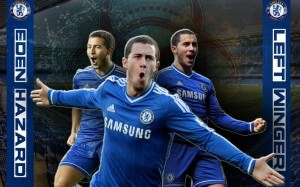 Eden Hazard Wallpaper 27