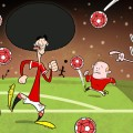 Embarrassing high balls to Fellaini could lead to fast exit from Euro 2016